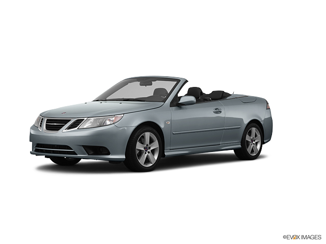 2011 Saab 9-3 Vehicle Photo in Cary, NC 27511