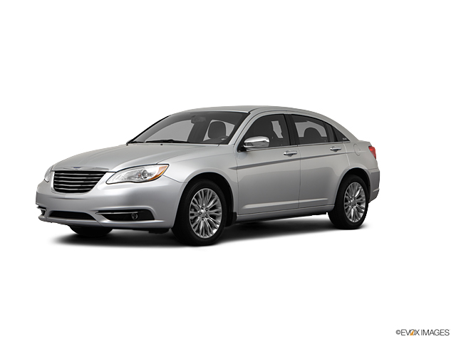 Chrysler 200 Lease >> Used Bright Silver Metallic 2012 Chrysler 200 Car For Sale