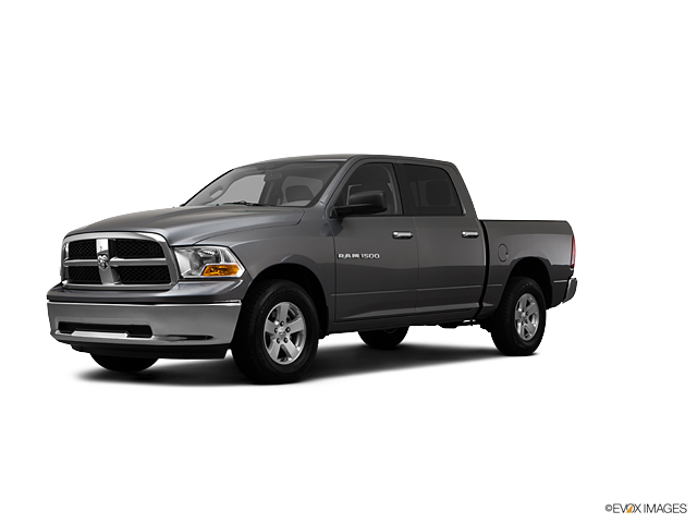 2012 Ram 1500 Vehicle Photo in Medina, OH 44256