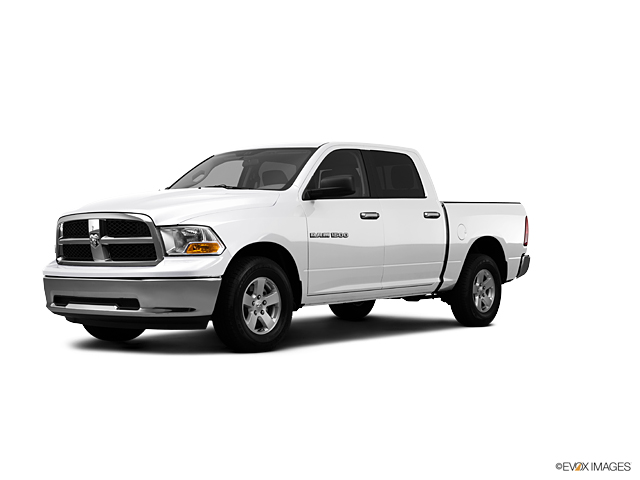 2012 Ram 1500 Vehicle Photo in Winnsboro, SC 29180