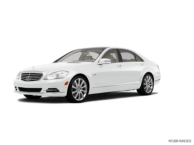 2012 Mercedes-Benz S-Class Vehicle Photo in Buford, GA 30519