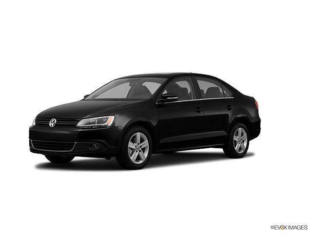 2012 Volkswagen Jetta Sedan Vehicle Photo in Oak Lawn, IL 60453-2517