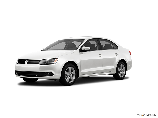 2012 Volkswagen Jetta Sedan Vehicle Photo in Emporia, VA 23847