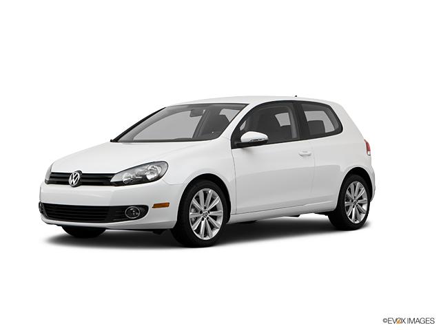 2012 Volkswagen Golf Vehicle Photo in San Antonio, TX 78257