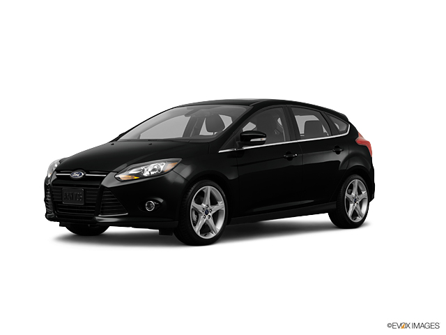 2012 Ford Focus Vehicle Photo in Easton, MD 21601