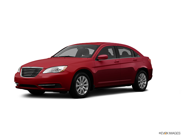 2012 Chrysler 200 Vehicle Photo in Richmond, VA 23231