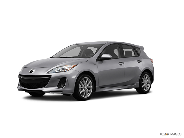 2012 Mazda Mazda3 Vehicle Photo in Richmond, VA 23231