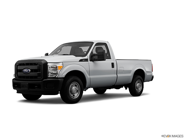 2012 Ford Super Duty F-250 SRW Vehicle Photo in Hyde Park, VT 05655