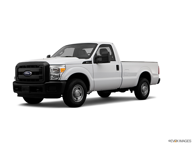 2012 Ford Super Duty F-250 SRW Vehicle Photo in Moon Township, PA 15108
