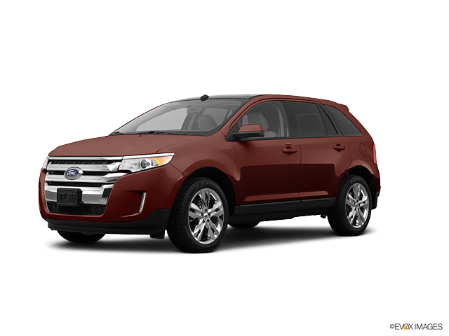 2012 Ford Edge Vehicle Photo in Dallas, TX 75244