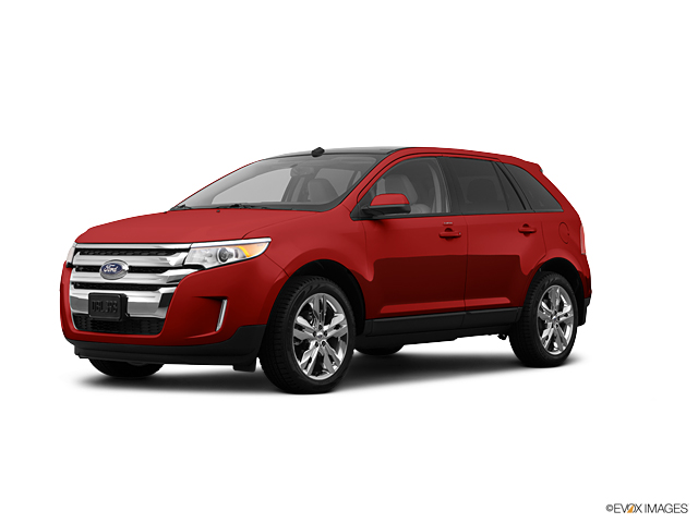 2012 Ford Edge Vehicle Photo in Akron, OH 44320