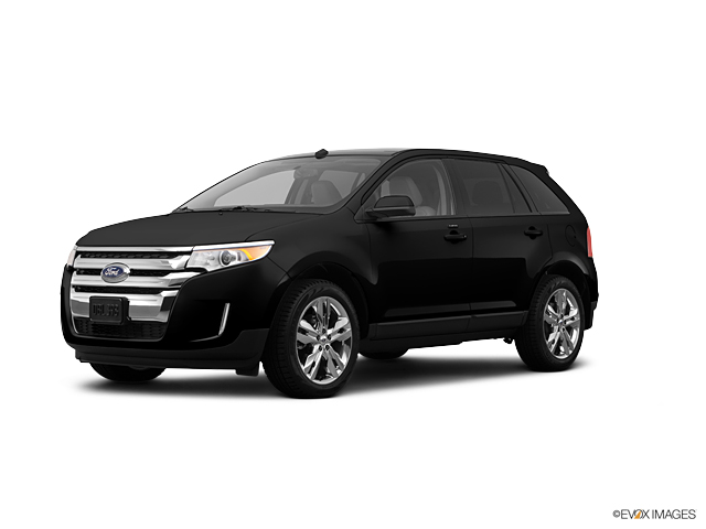 2012 Ford Edge Vehicle Photo in Moultrie, GA 31788