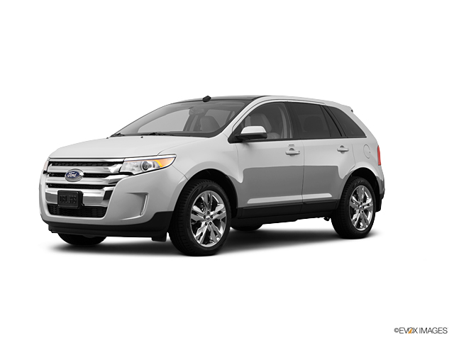 2012 Ford Edge Vehicle Photo in Richmond, VA 23235