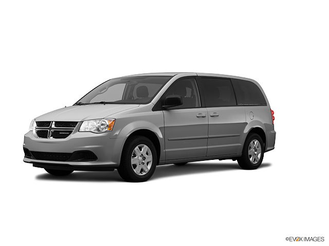 2012 Dodge Grand Caravan Vehicle Photo in Hudson, MA 01749