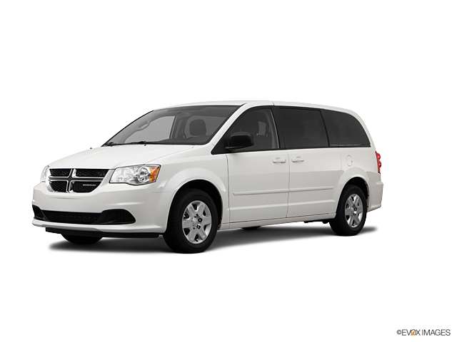 2012 Dodge Grand Caravan Vehicle Photo in Manassas, VA 20109