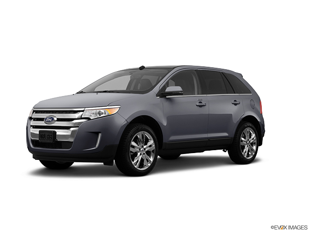 2012 Ford Edge Vehicle Photo in Vincennes, IN 47591
