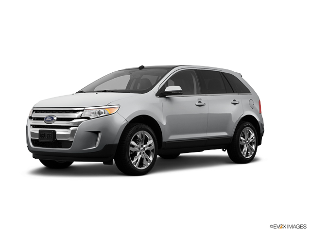 2012 Ford Edge Vehicle Photo in Danville, KY 40422