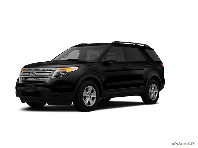 2012 Ford Explorer Vehicle Photo in Sugar Land, TX 77479