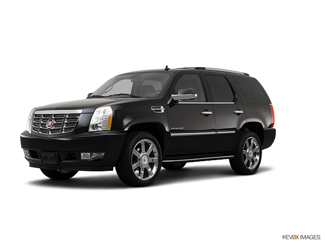 2012 Cadillac Escalade Vehicle Photo in Kansas City, MO 64114