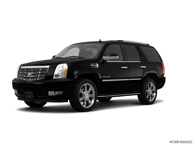 2012 Cadillac Escalade Vehicle Photo in Highland, IN 46322