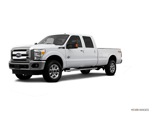 2012 Ford Super Duty F-350 SRW Vehicle Photo in Boyertown, PA 19512