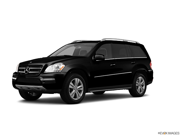 2012 Mercedes-Benz GL-Class Vehicle Photo in West Chester, PA 19382
