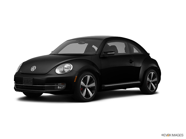 2012 Volkswagen Beetle Vehicle Photo in Joliet, IL 60435