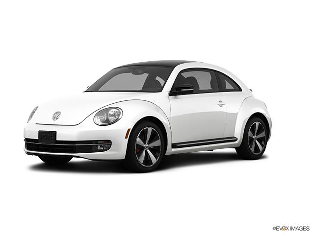 2012 Volkswagen Beetle Vehicle Photo in Newark, DE 19711