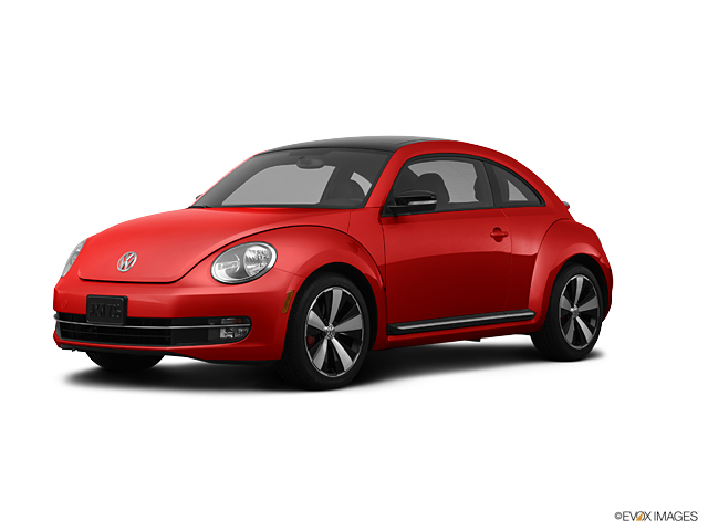 2012 Volkswagen Beetle Vehicle Photo in Odessa, TX 79762
