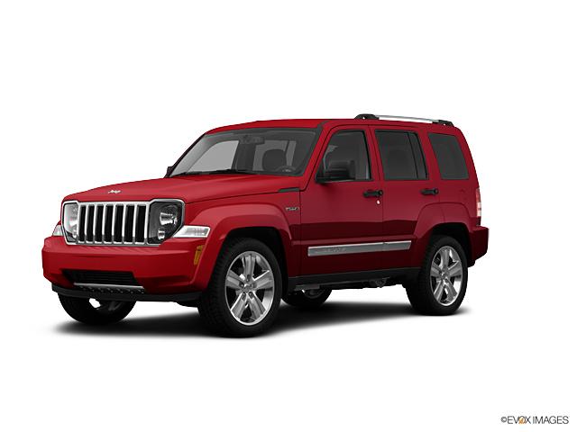 2012 Jeep Liberty Vehicle Photo in Spokane, WA 99207