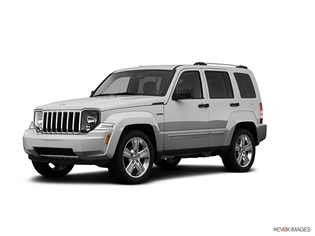 2012 Jeep Liberty Vehicle Photo in Evanston, WY 82930