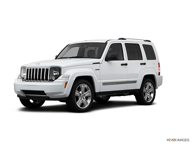 2012 Jeep Liberty Vehicle Photo in Newark, DE 19711