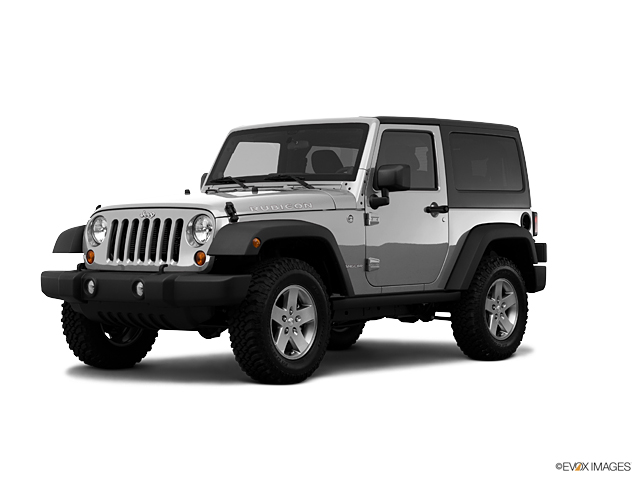 2012 Jeep Wrangler Vehicle Photo in South Portland, ME 04106