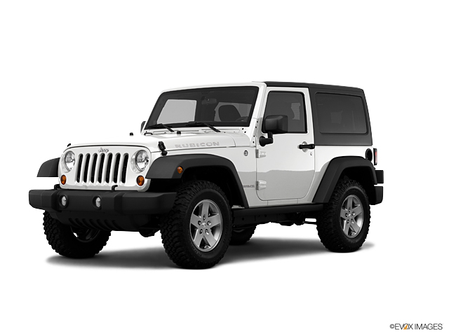 2012 Jeep Wrangler Vehicle Photo in Edinburg, TX 78539