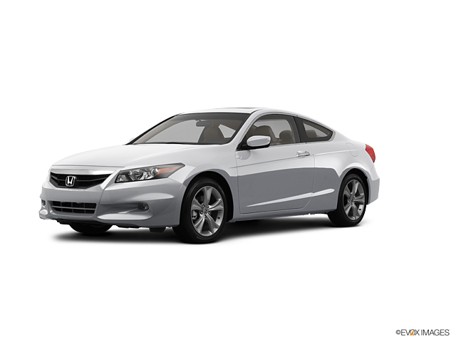 2012 Honda Accord Coupe Vehicle Photo in Hudson, MA 01749