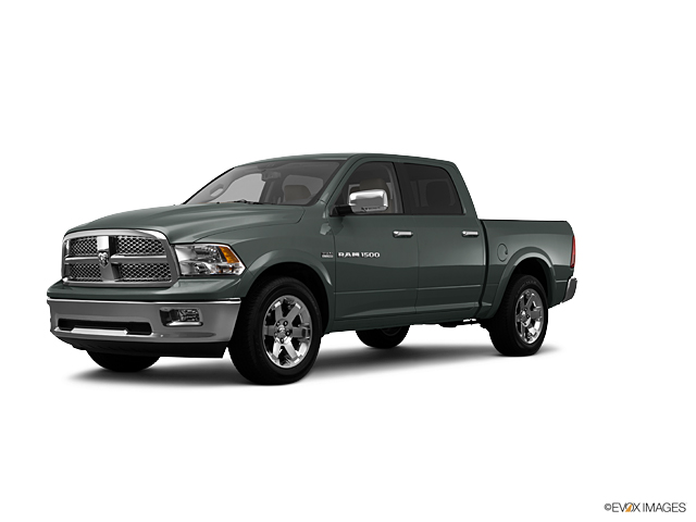 2012 Ram 1500 Vehicle Photo in Bridgewater, NJ 08807