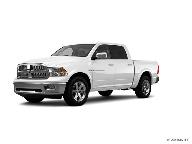 2012 Ram 1500 Vehicle Photo in Richmond, VA 23231