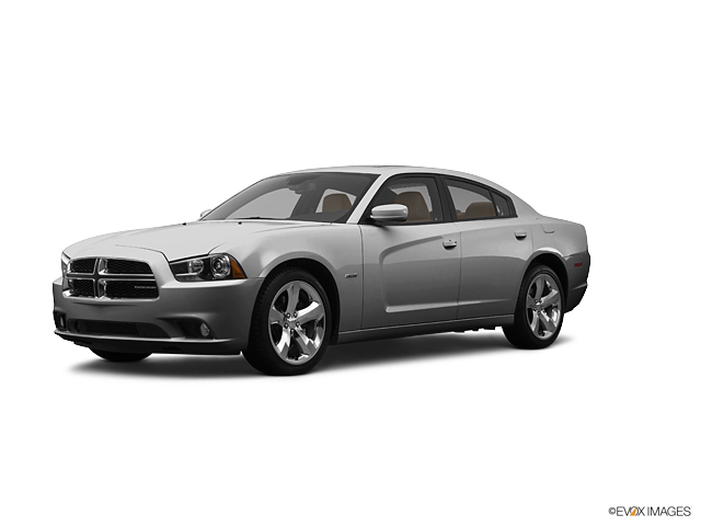 2012 Dodge Charger Vehicle Photo in San Angelo, TX 76901