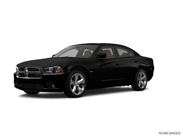 2012 Dodge Charger Vehicle Photo in Colma, CA 94014