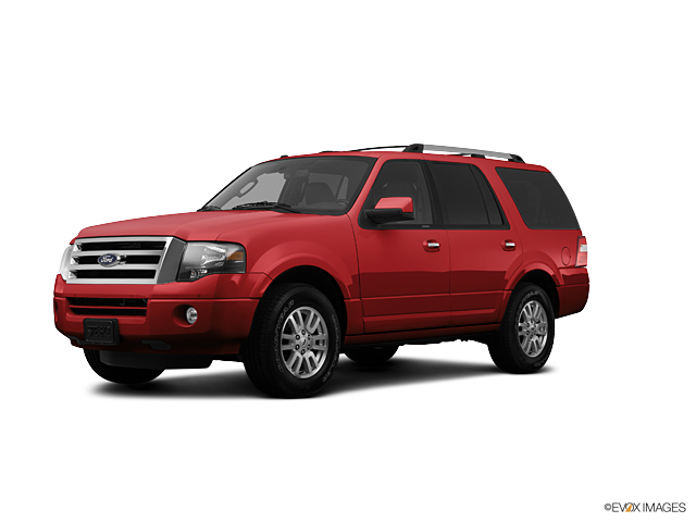 2012 Ford Expedition Vehicle Photo in Lake Bluff, IL 60044