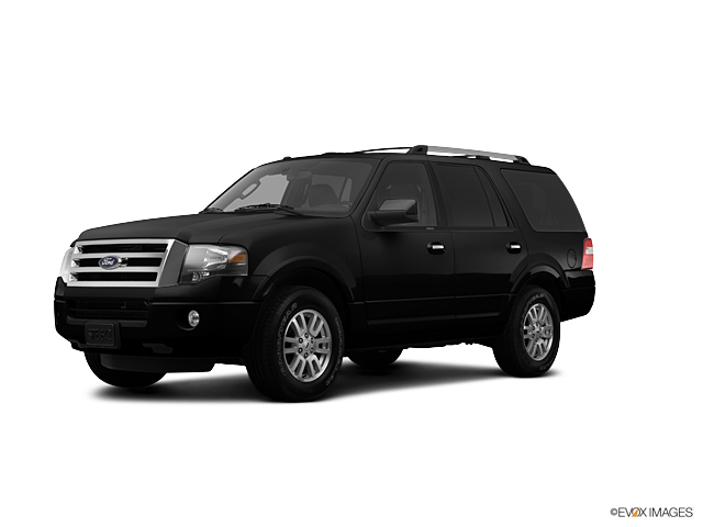 2012 Ford Expedition Vehicle Photo in Doylestown, PA 18902