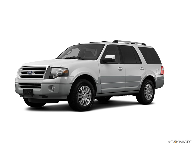 2012 Ford Expedition Vehicle Photo in Houston, TX 77090