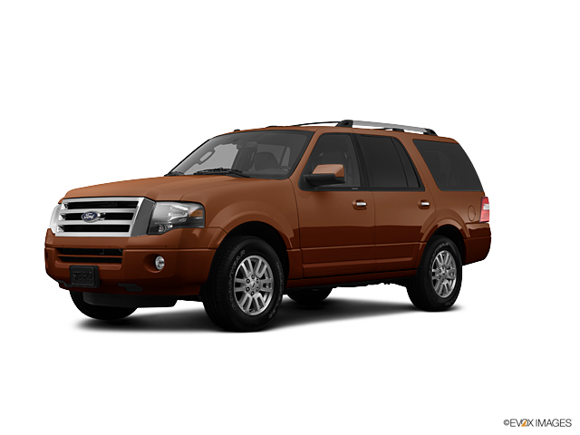 2012 Ford Expedition Vehicle Photo in Joliet, IL 60435