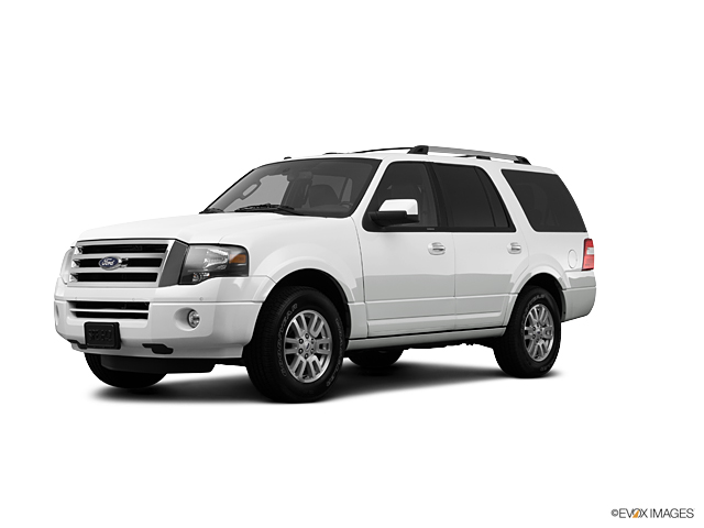 2012 Ford Expedition Vehicle Photo in El Paso, TX 79936