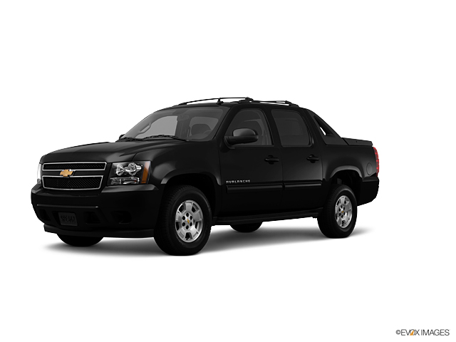 2012 Chevrolet Avalanche Vehicle Photo in West Chester, PA 19382