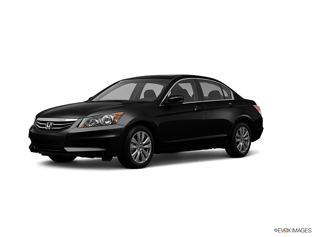 2012 Honda Accord Sedan Vehicle Photo in North Charleston, SC 29406