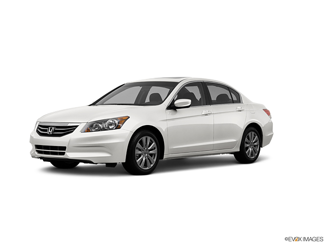 2012 Honda Accord Sedan Vehicle Photo in Harrisburg, PA 17112