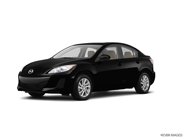 2012 Mazda Mazda3 Vehicle Photo in Gulfport, MS 39503