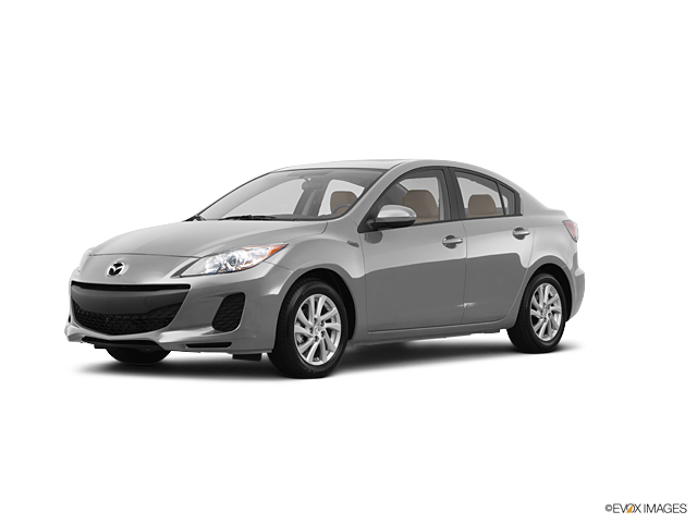 2012 Mazda Mazda3 Vehicle Photo in Houston, TX 77090