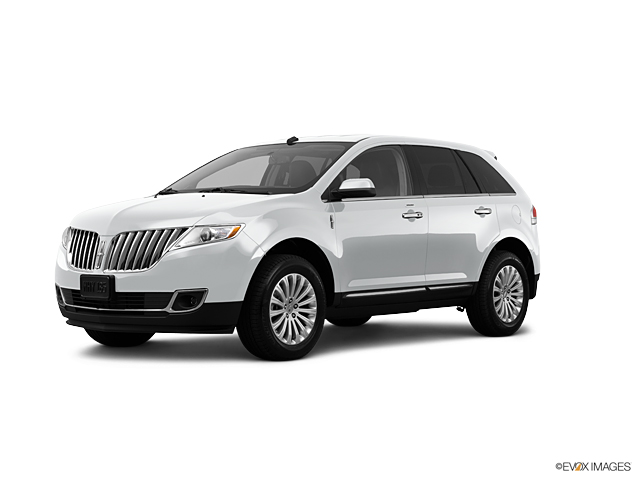 2012 LINCOLN MKX Vehicle Photo in Austin, TX 78759